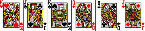 David Copperfield Magic Trick