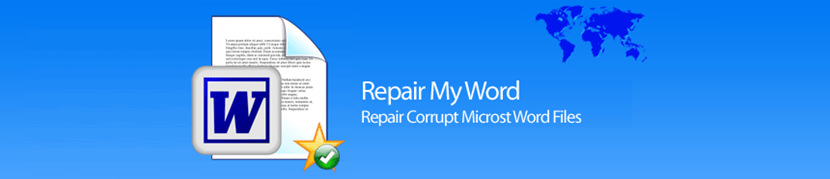 How to Recover Corrupt Microsoft Office Word Document