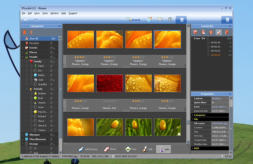 picajet free edition crack download photo