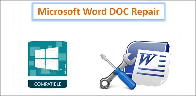 Fix, Repair, and Recover Corrupt Word Document, Microsoft Office Doc Recovery