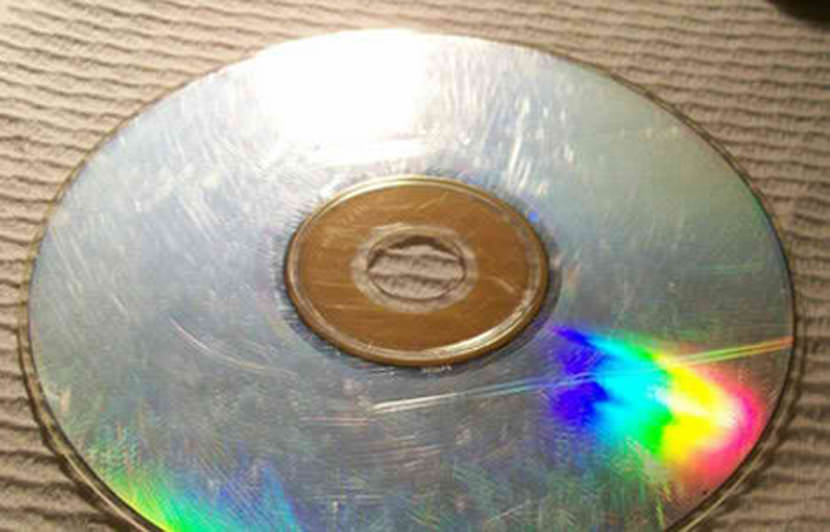 Free DVD CD Data Recovery Software To Repair Scratch or Damaged Disk