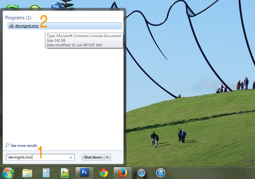 How To Fix Windows XP and 7 USB Device Not Recognized Error Message