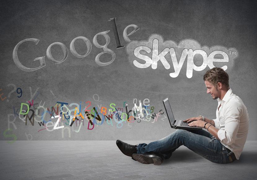 skype vs google voice