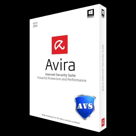 avira internet security key download