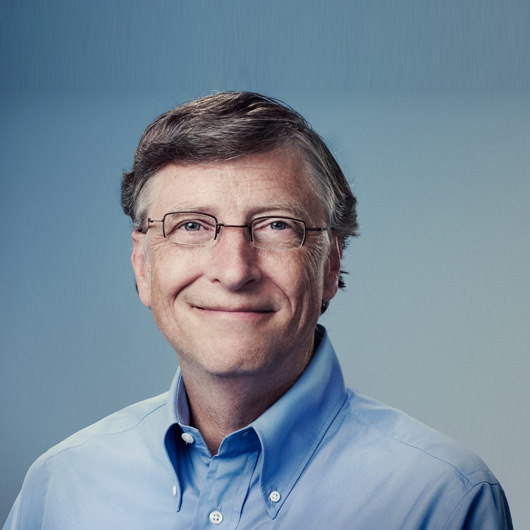 10 Facts About Microsoft S Ceo Bill Gates Money