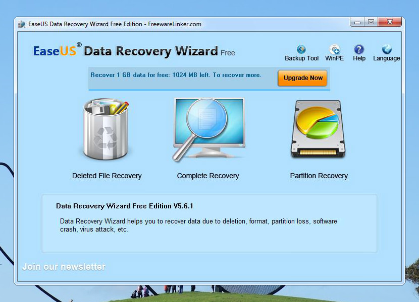 format data recovery full version