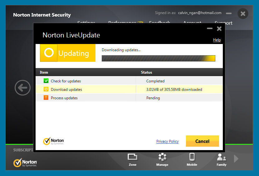 Norton internet security product key generator