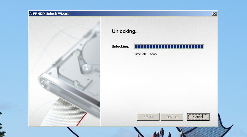 4 Unlock And Recover Hard Drive Password With Hard Disk