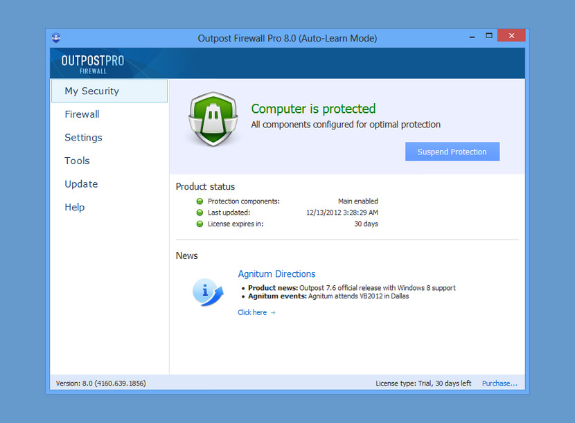 7 Best Free Firewall For Microsoft Windows