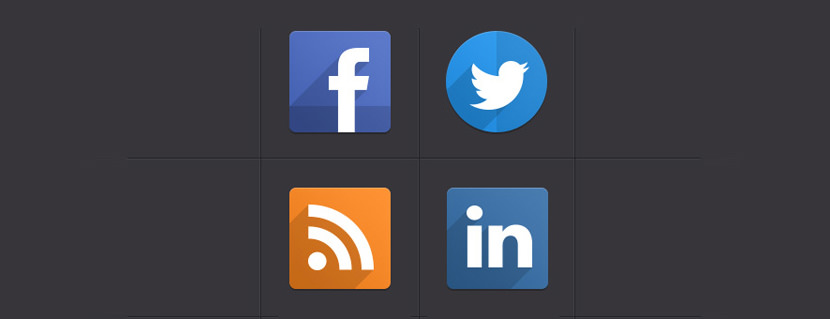 social icons app ui google bit psd free