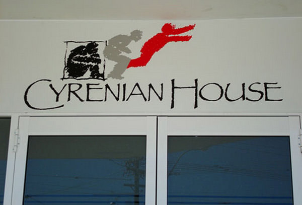 cyrenian house