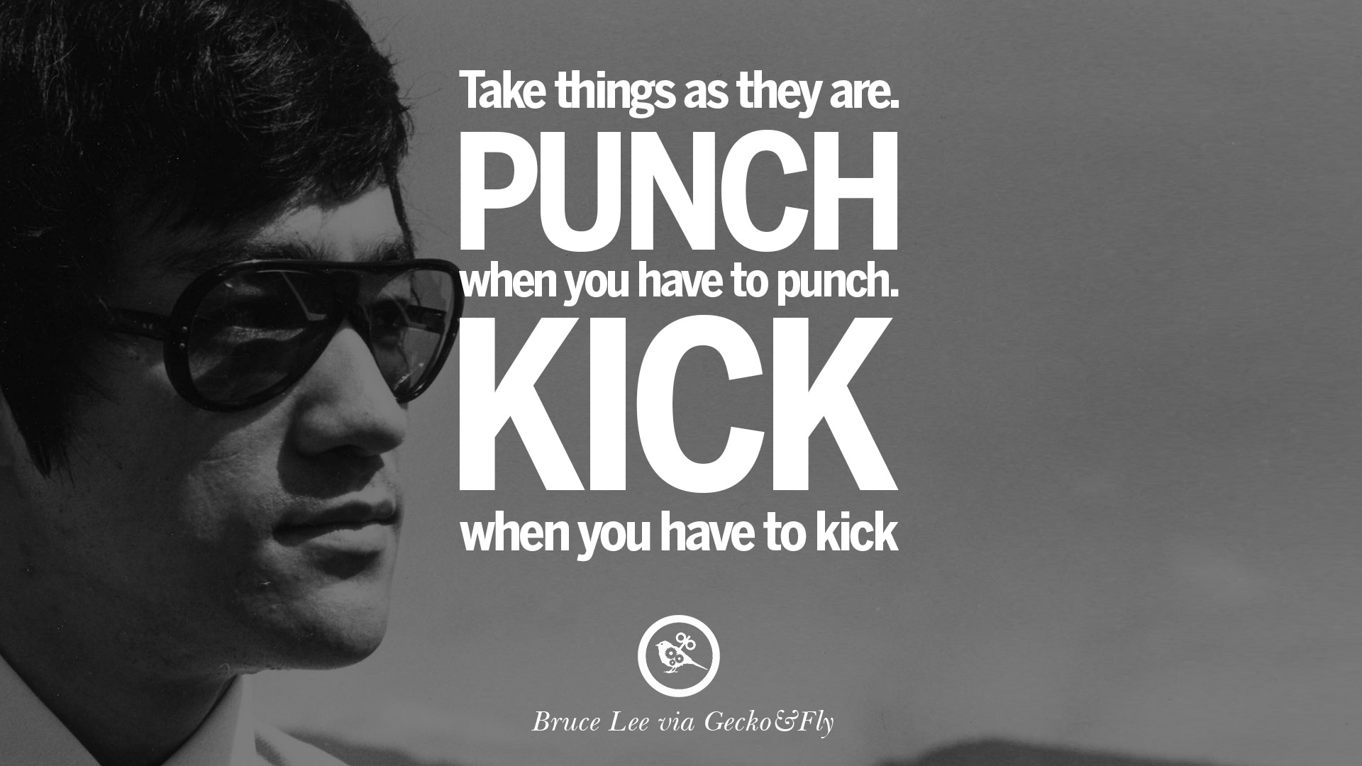 Art Quotes Tumblr 25 Inspirational Quotes From Bruce Lee's Martial Arts Movie