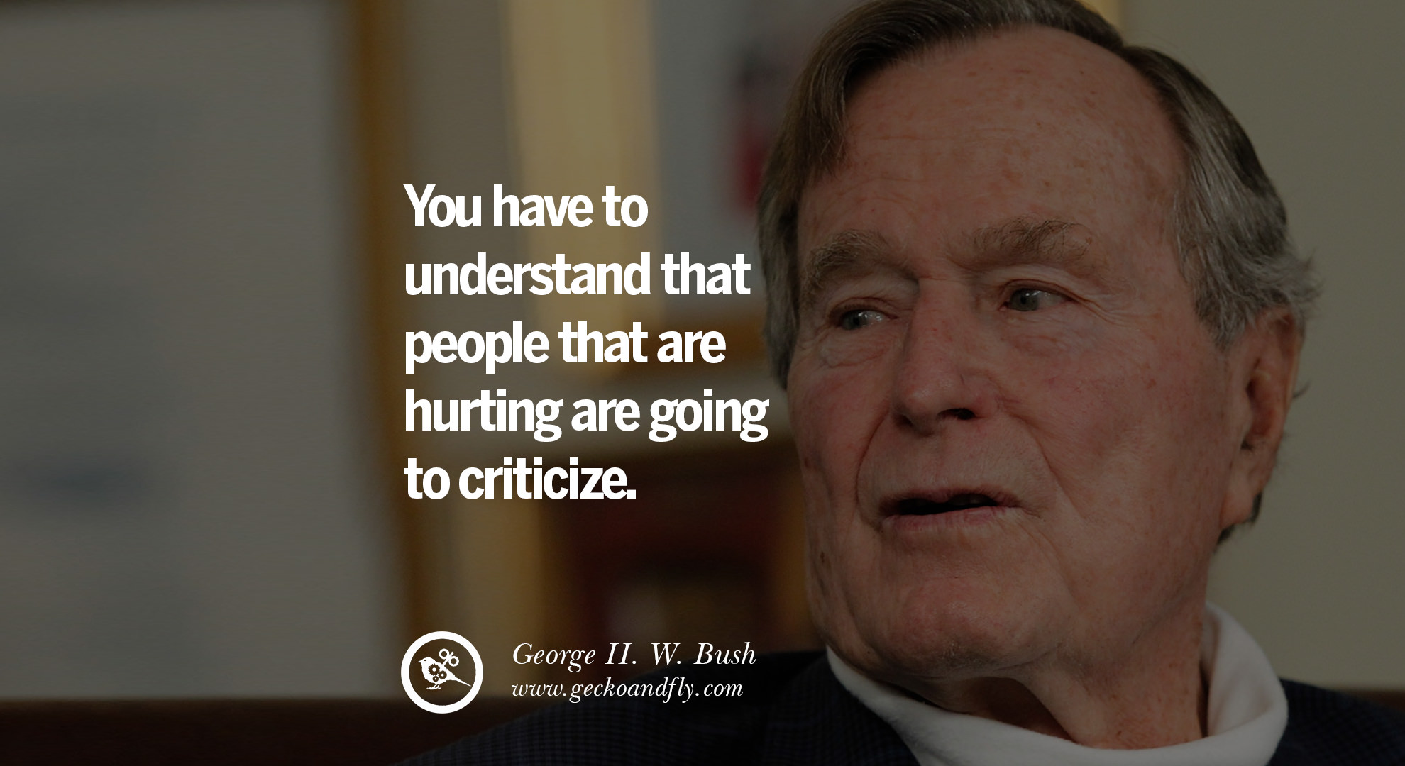 13 Famous George H W Bush Quotes On Freemason Illuminati And Politics