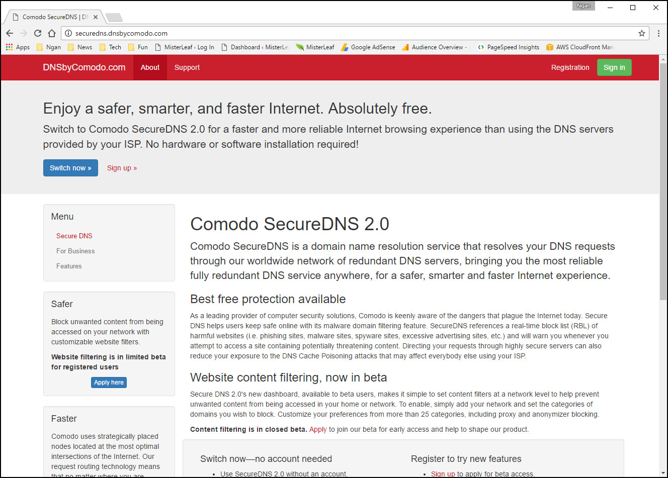 4 Free DNS Parental Control For XBox, PlayStation, iPhone