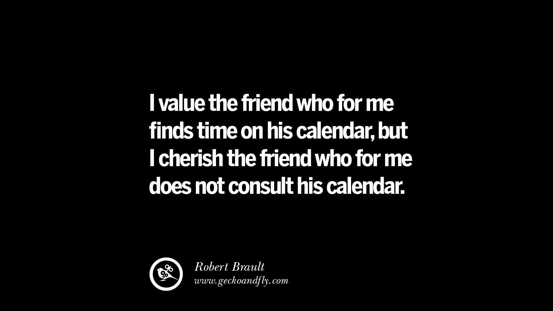 Quotes On Friends Value : Amazing quotes about friendship love and friends