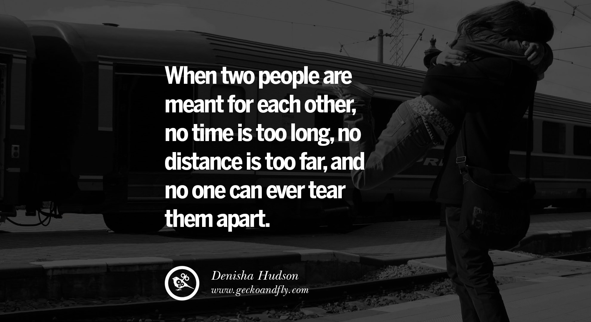 Quotes About Love And Time Apart : 40 Romantic Quotes about Love Life, Marriage and Relationships [ Part ...