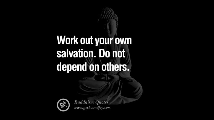 60 Zen Buddhism Quotes On Love Anger Management And Salvation Interesting Buddha Thoughts About Love