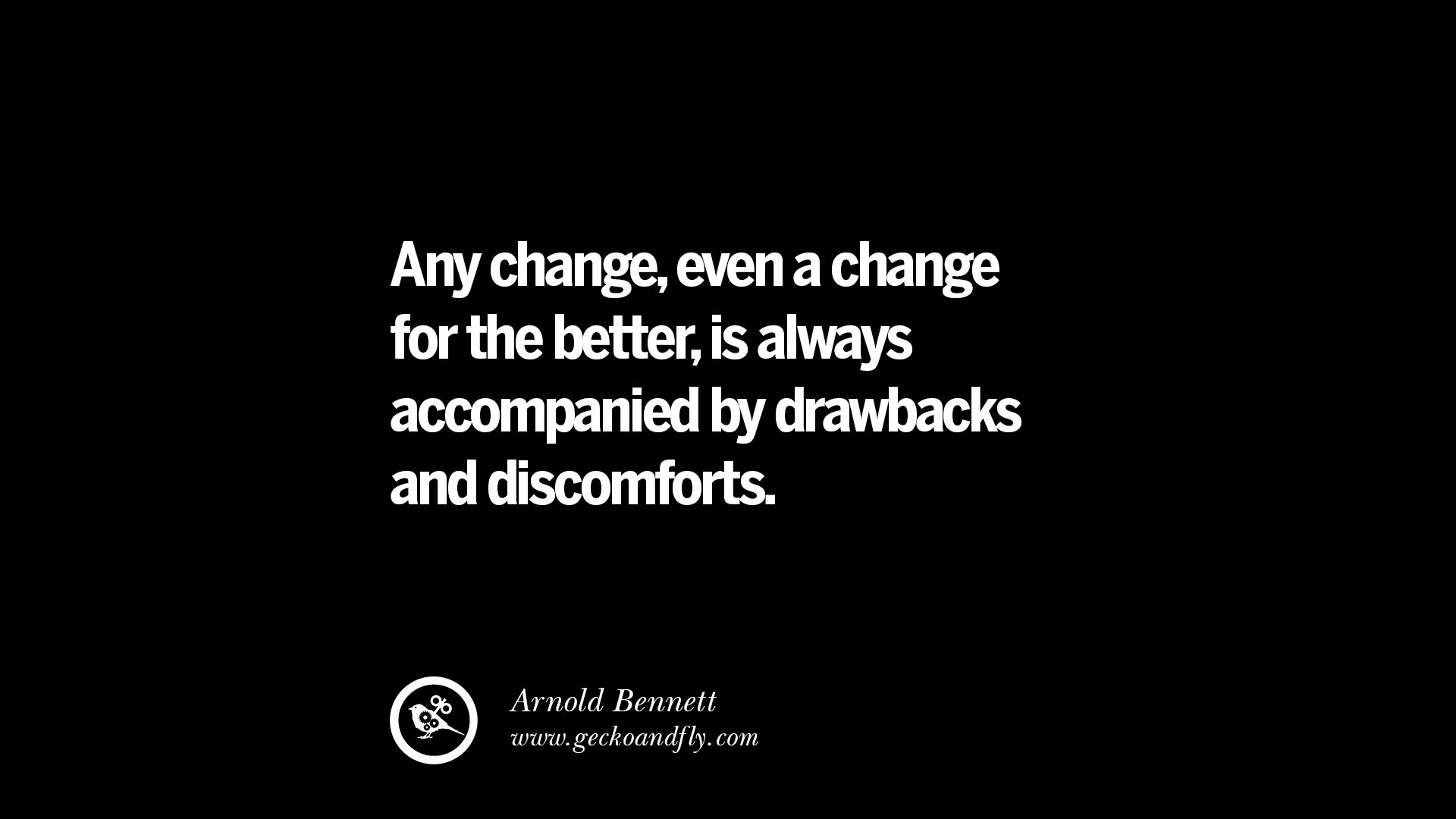45 Quotes On Change And Changing Our Attitudes