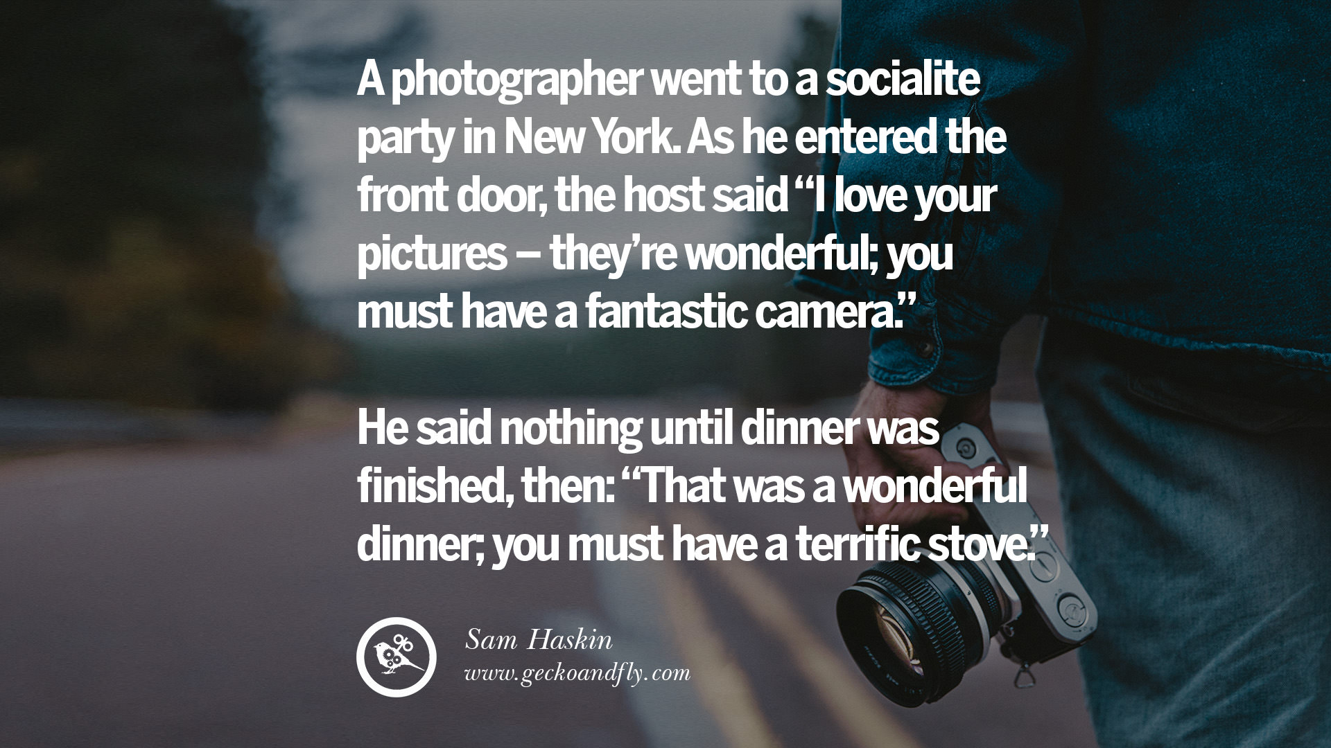 Photography Quotes 20 Quotes About Photographyfamous Photographer  Geckoandfly 2018
