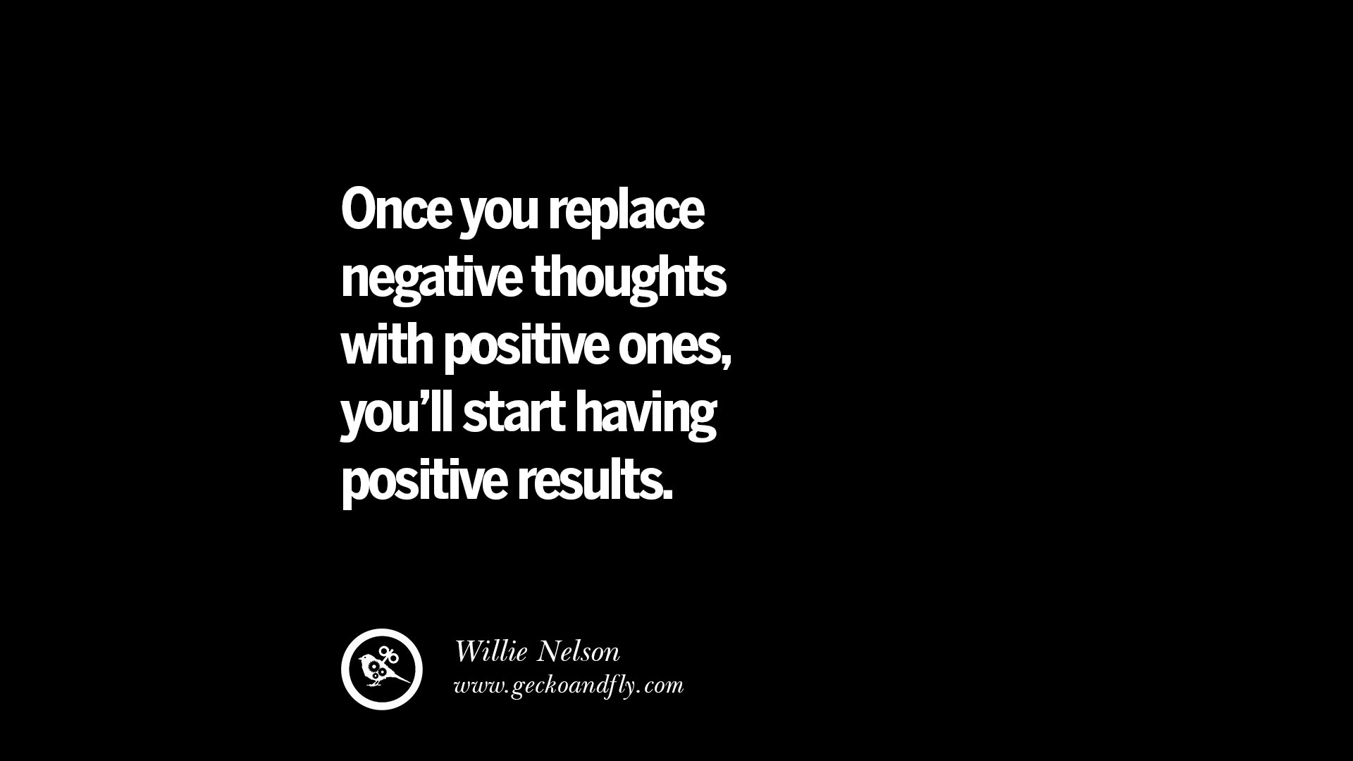 20 Inspirational Quotes On Positive Thinking Power And Thoughts