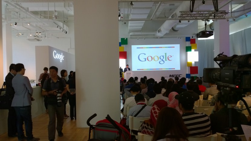 Beacons of Malaysias Creative Industry by Google