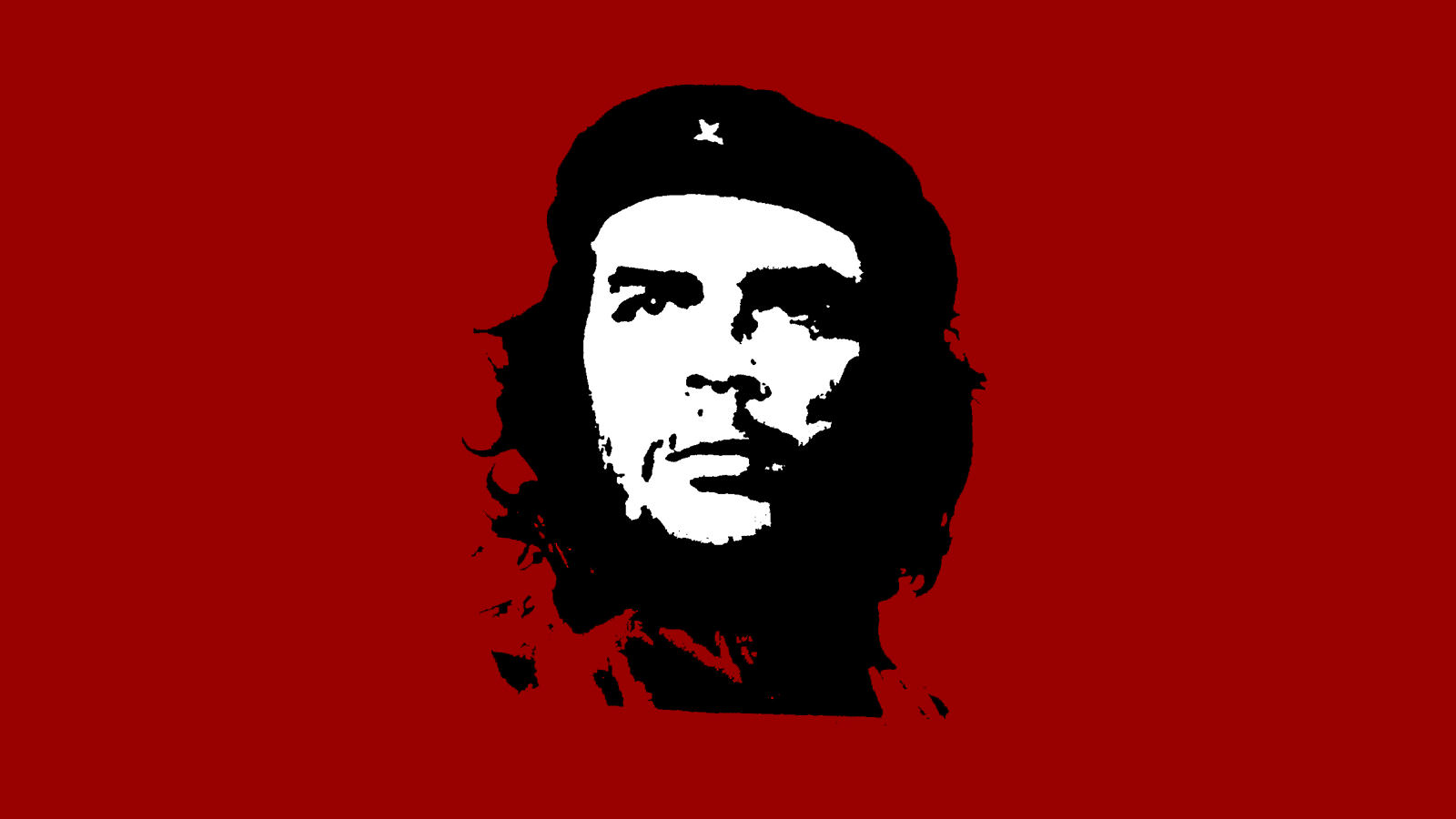 guevara and castro relationship problems