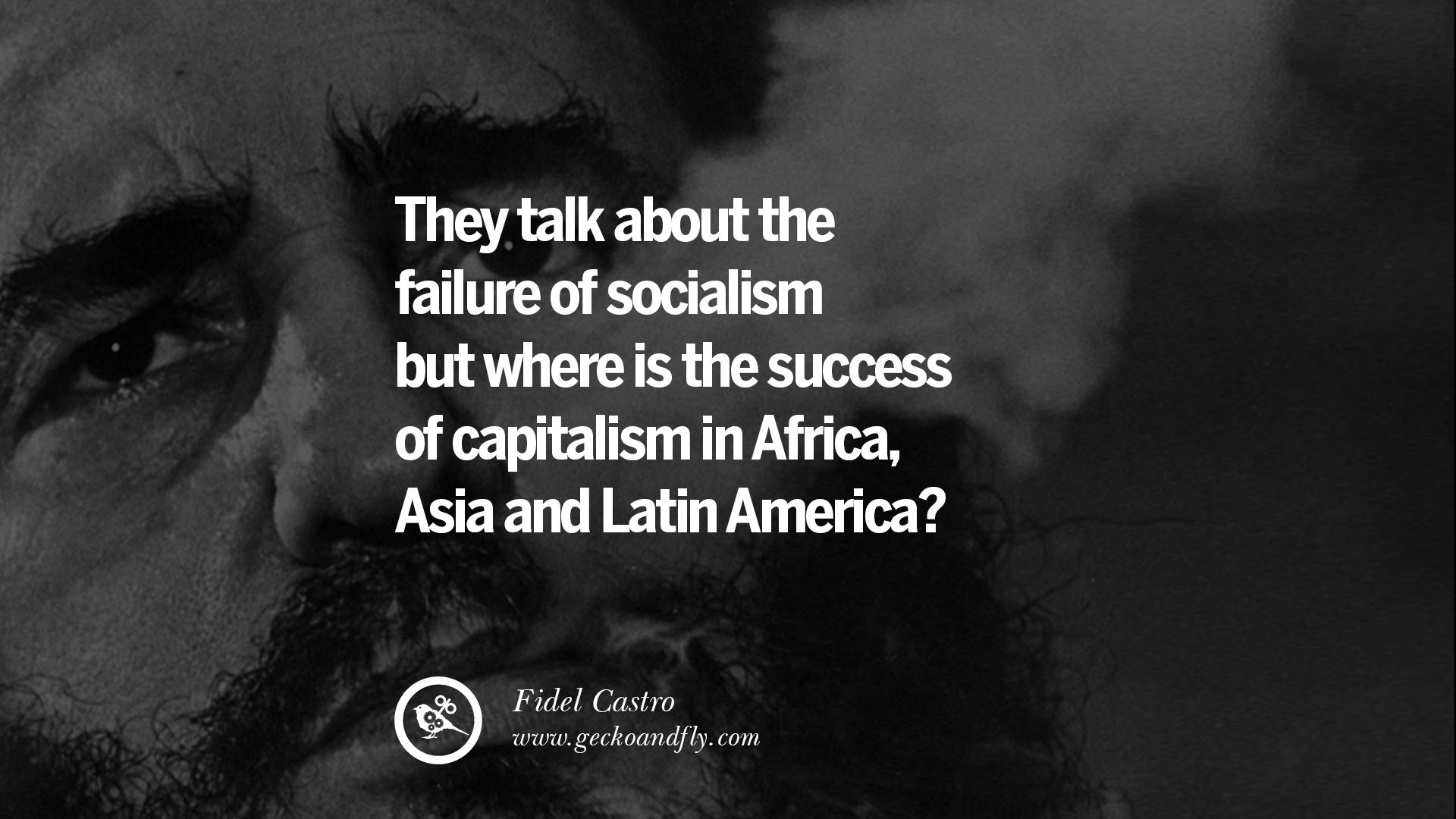 Failure of socialism in the united