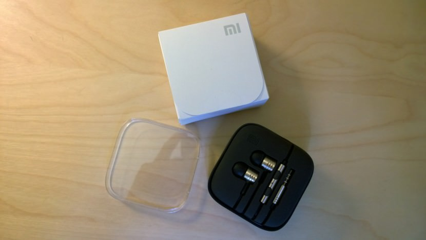 XiaoMi Mi In-Ear Piston Gold Headphones Review