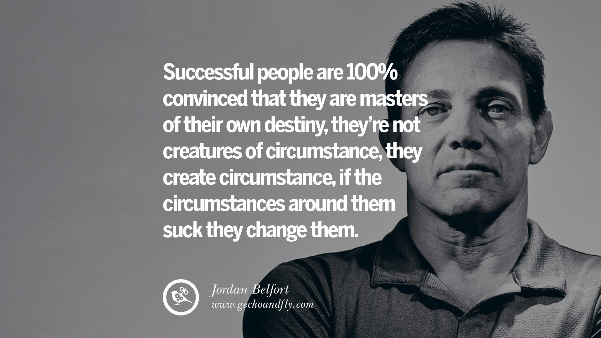 Wall Street Quotes Gorgeous 13 Empowering Jordan Belfort Quotes As Seen In Wolf Of Wall Street