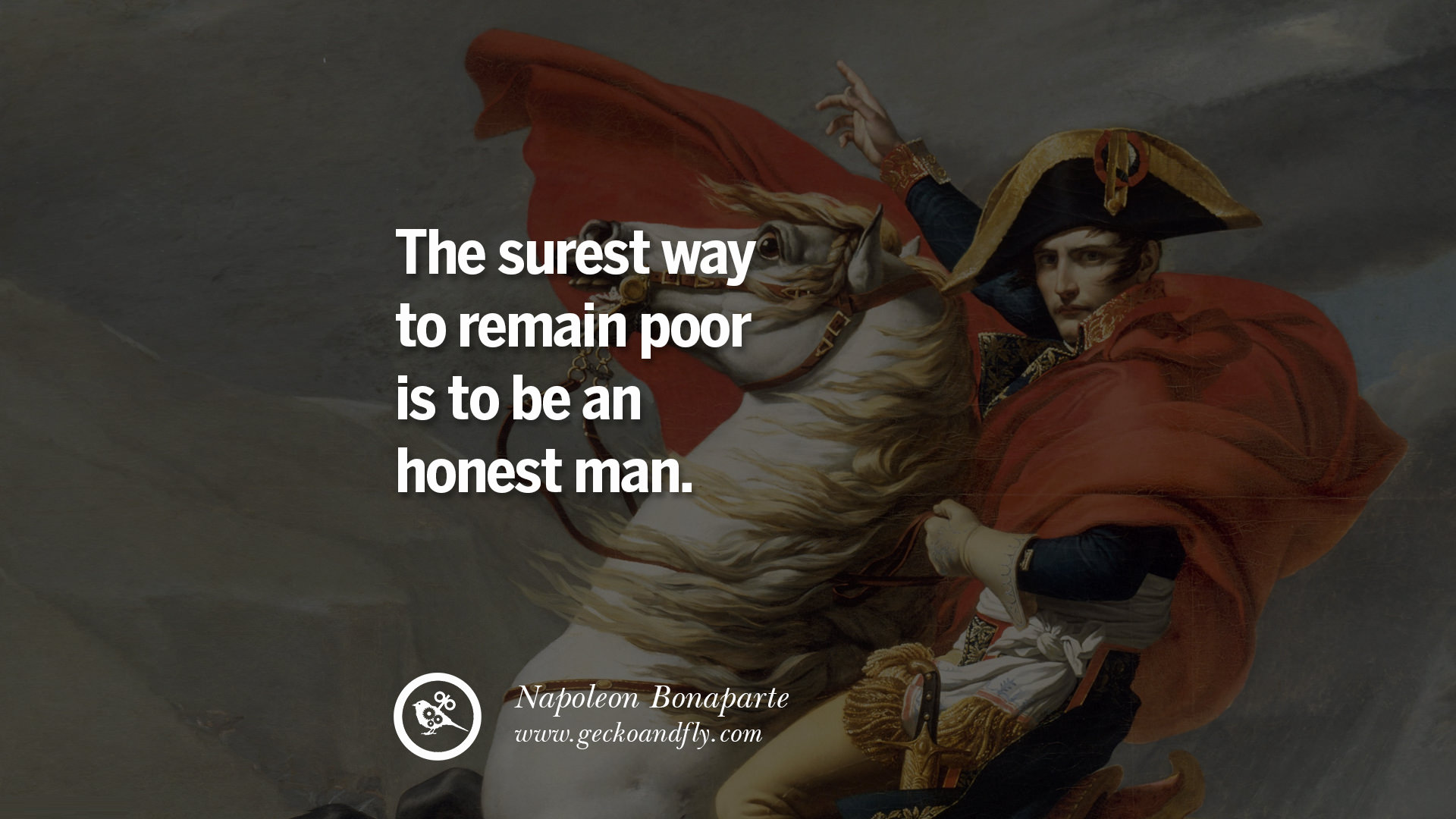 40 Napoleon Bonaparte Quotes On War, Religion, Politics
