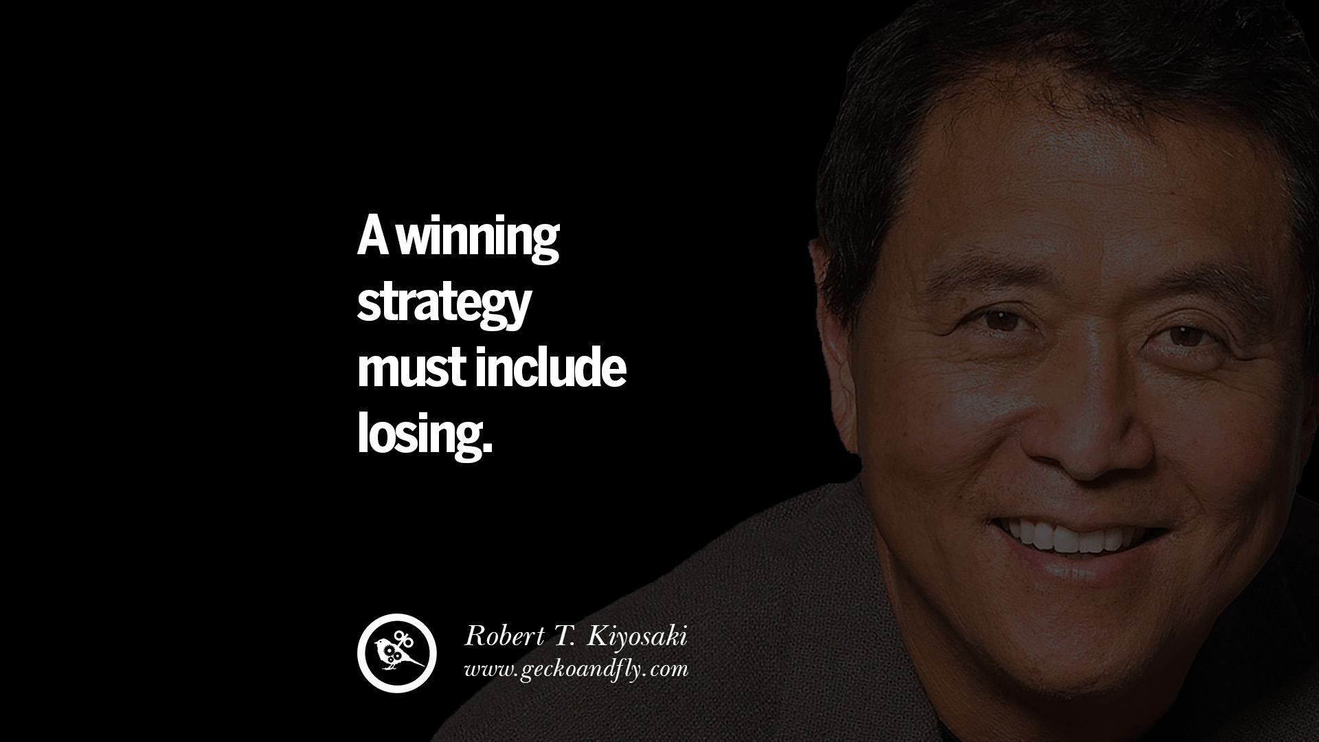 Quotes From The First Part Last: 60 Robert Kiyosaki Quotes From Rich Dad Book On Investing