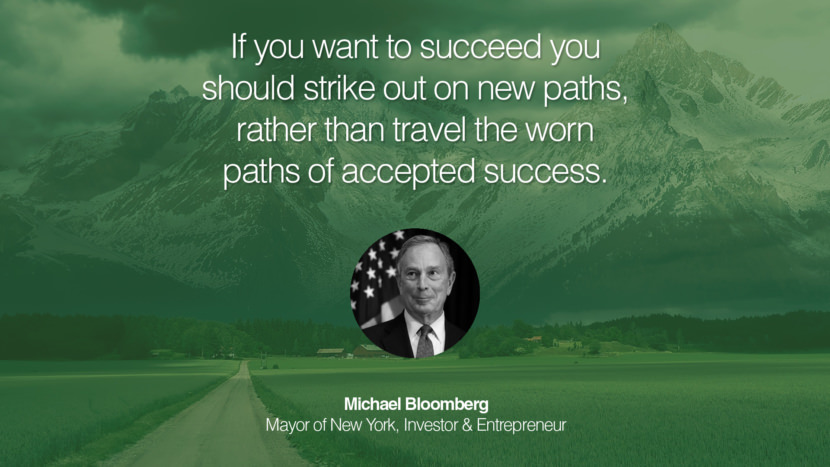 I know how to make decisions and stand up to the criticism every day. - Michael Bloomberg (Mayor of New York, Investor & Entrepreneur) quote success people instagram twitter reddit pinterest tumblr facebook famous inspirational best sayings geckoandfly www.geckoandfly.com