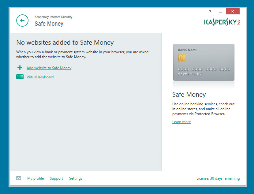 Kaspersky Internet Security 2020 Review And Free 30-Days