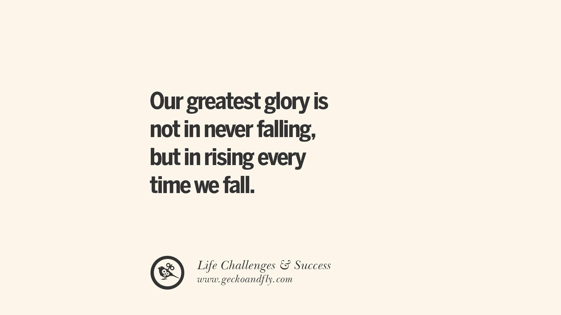 Short Quotes Challenge