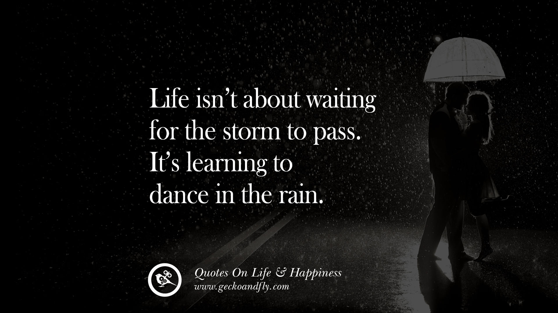 16 Uplifting Quotes About Being Happy With Life, Love ...