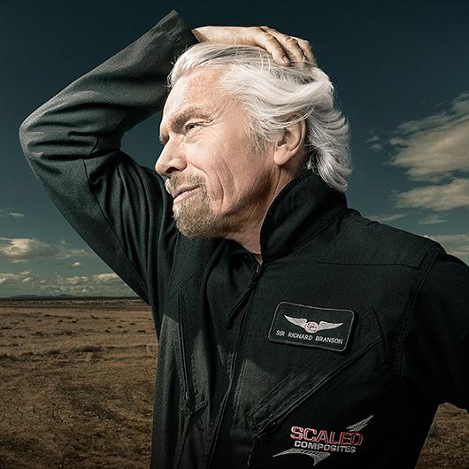 Sir Richard Branson: 14 Inspiring & Successful Quotes For Small Medium Business