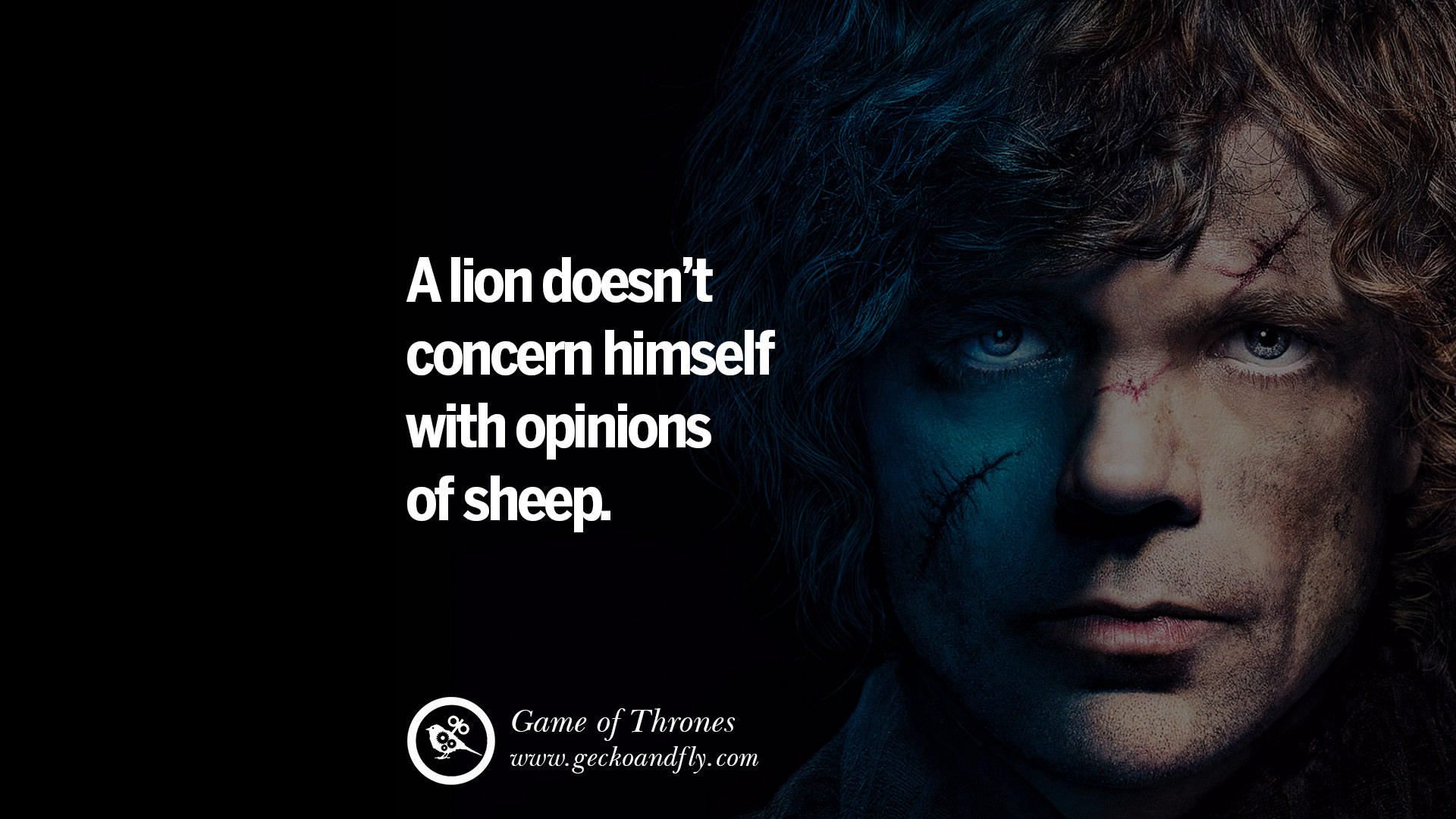 lion wallpaper quotes. 15 memorable game of thrones quotes by george martin on love, death, power and life lion wallpaper