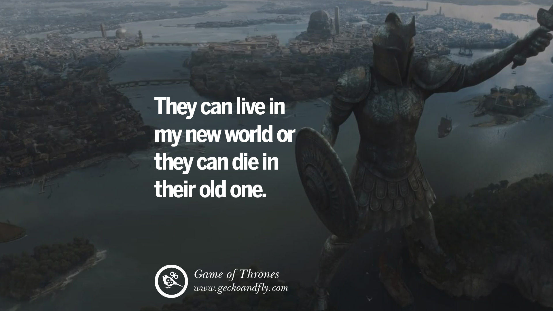 Love Quotes Game Of Thrones: 15 Memorable Game Of Thrones Quotes By George Martin On