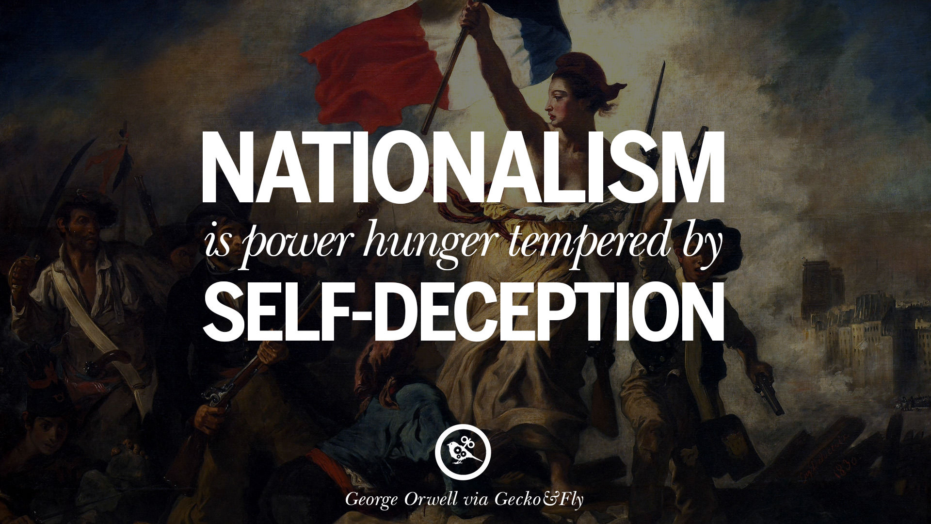 George Orwell 1984 Quotes 10 Best George Orwell Quotes From 1984 Book On War Nationalism