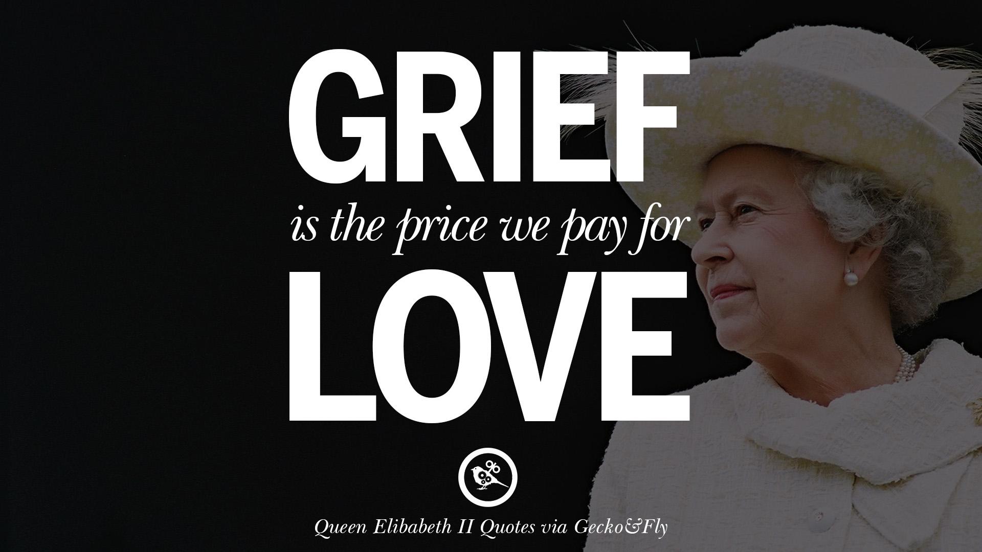 Queen Elizabeth Ii Quotes Quotesgram