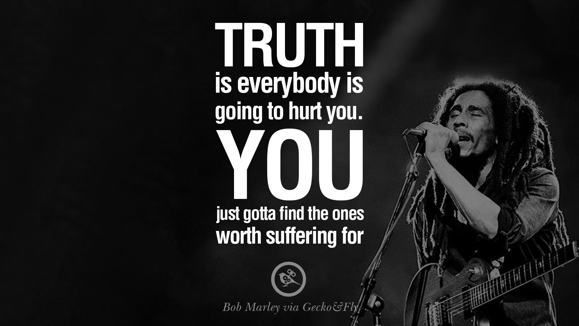10 Bob Marley Quotes And Frases On Marijuana Mentality And Truth
