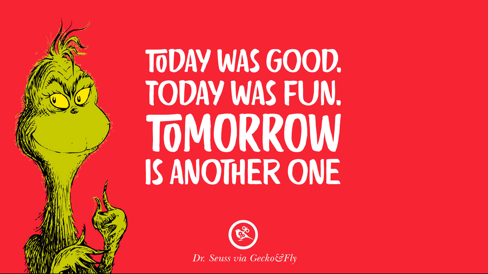 Dr Seuss Love Quotes Gorgeous 10 Beautiful Dr Seuss Quotes On Love And Life  Geckoandfly 2018