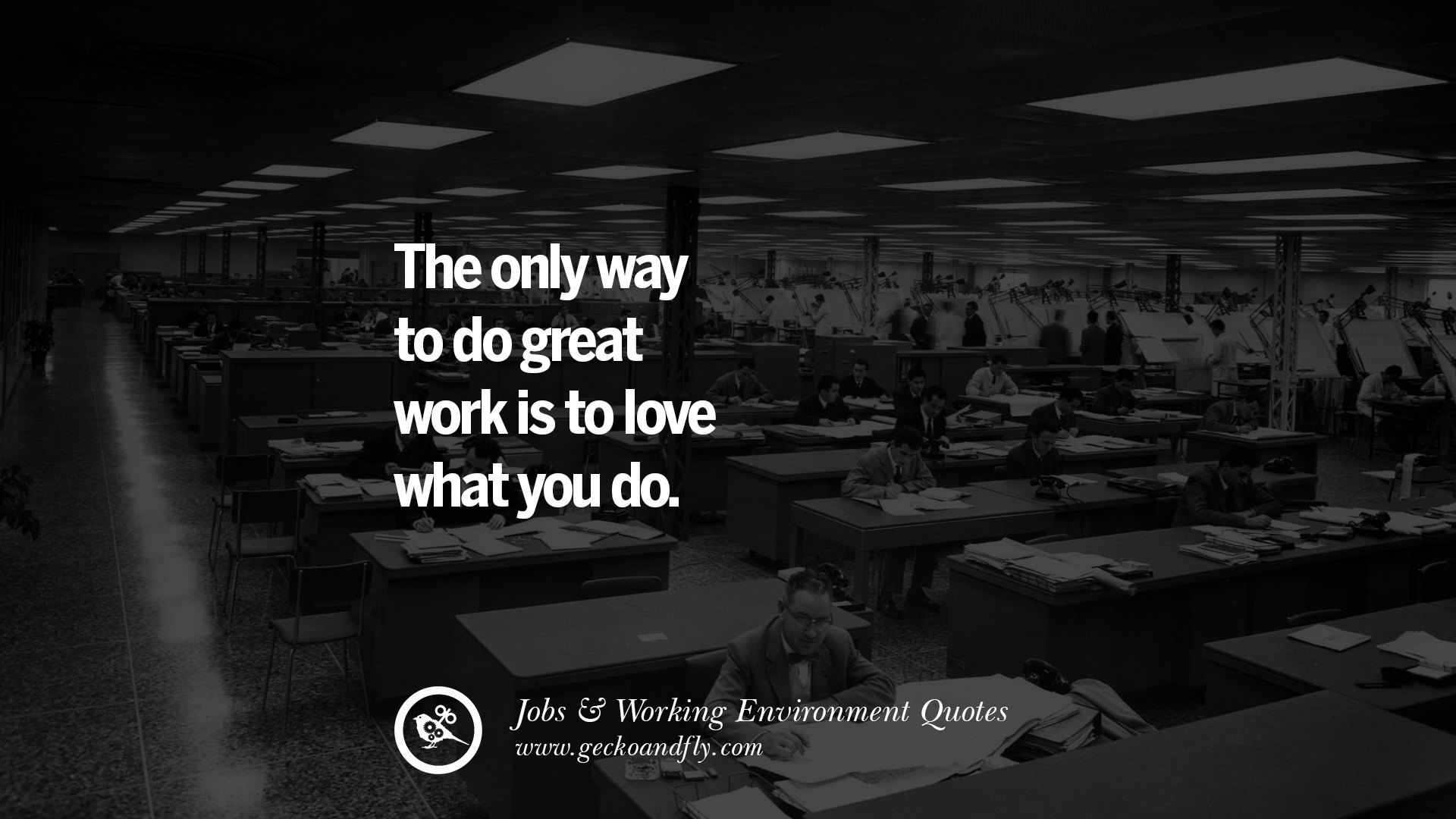 12 Quotes On Passion At Work And Productivity That Lead To Success
