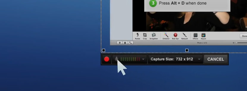 screener Free Software for Video Capturing, Game Broadcasting and Online Streaming