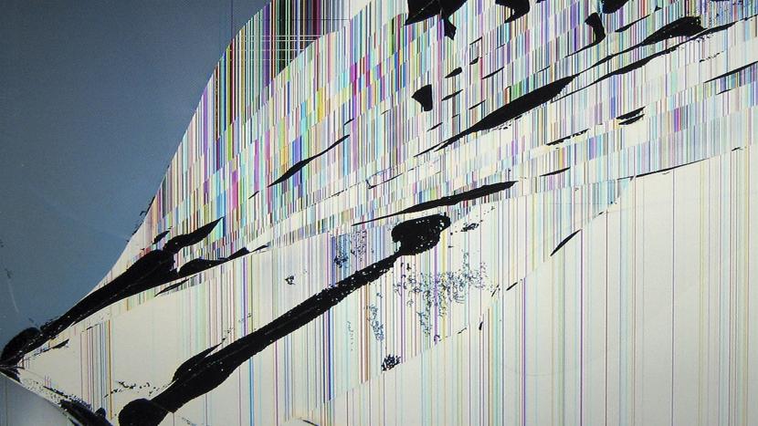 Broken Screen Wallpaper Prank For iPhone, iPod, Windows and Mac Laptop
