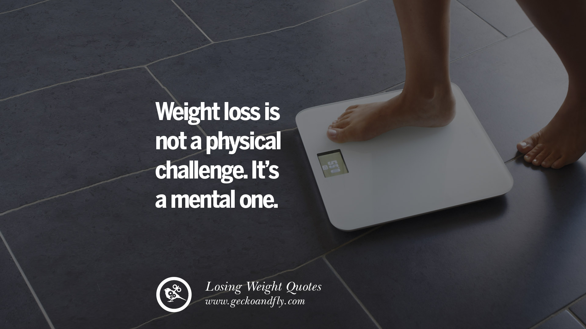 40 Motivational Quotes On Losing Weight, On Diet And Never