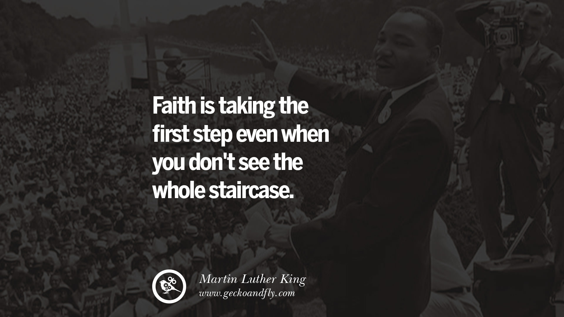 martin luther kings fight for equal rights in america During the less than 13 years of dr martin luther king, jr's leadership of the modern american civil rights movement, from december, 1955 until april 4, 1968.