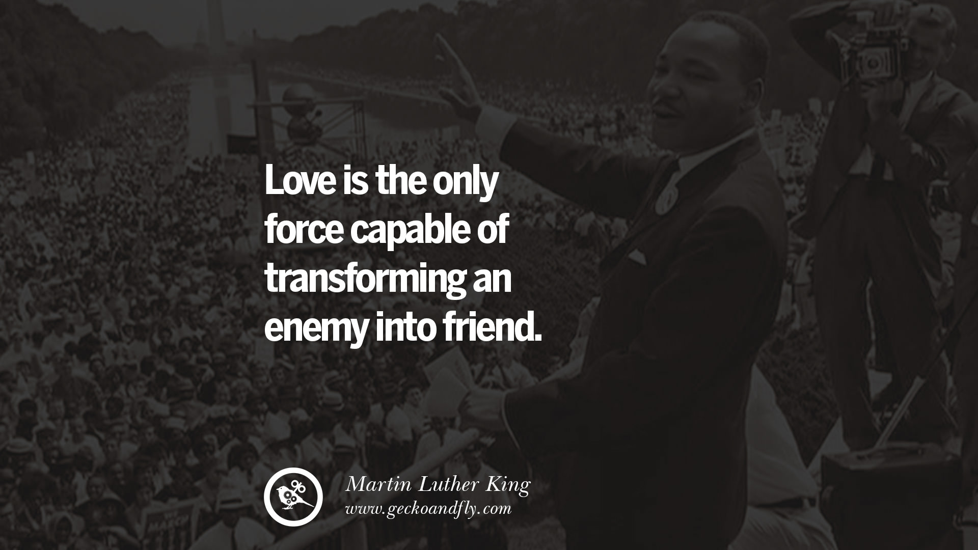 30 Powerful Martin Luther King Jr Quotes On Equality Rights, Black Lives  Matter And More
