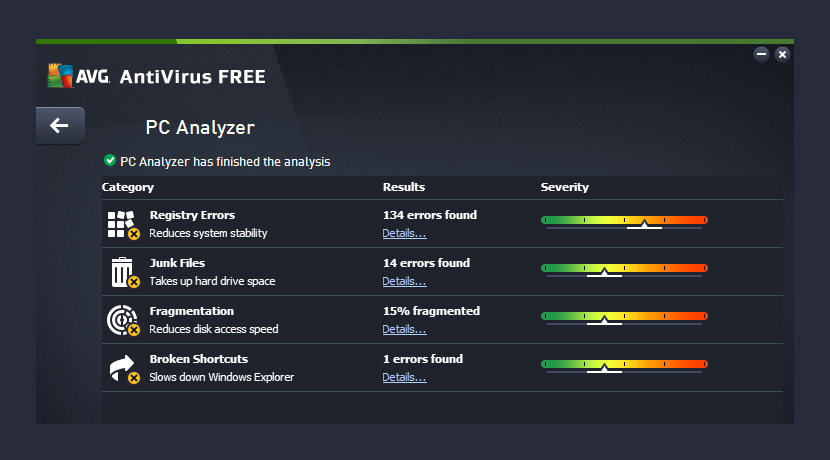 Download AVG Free Antivirus 2020 With Ransomware Protection