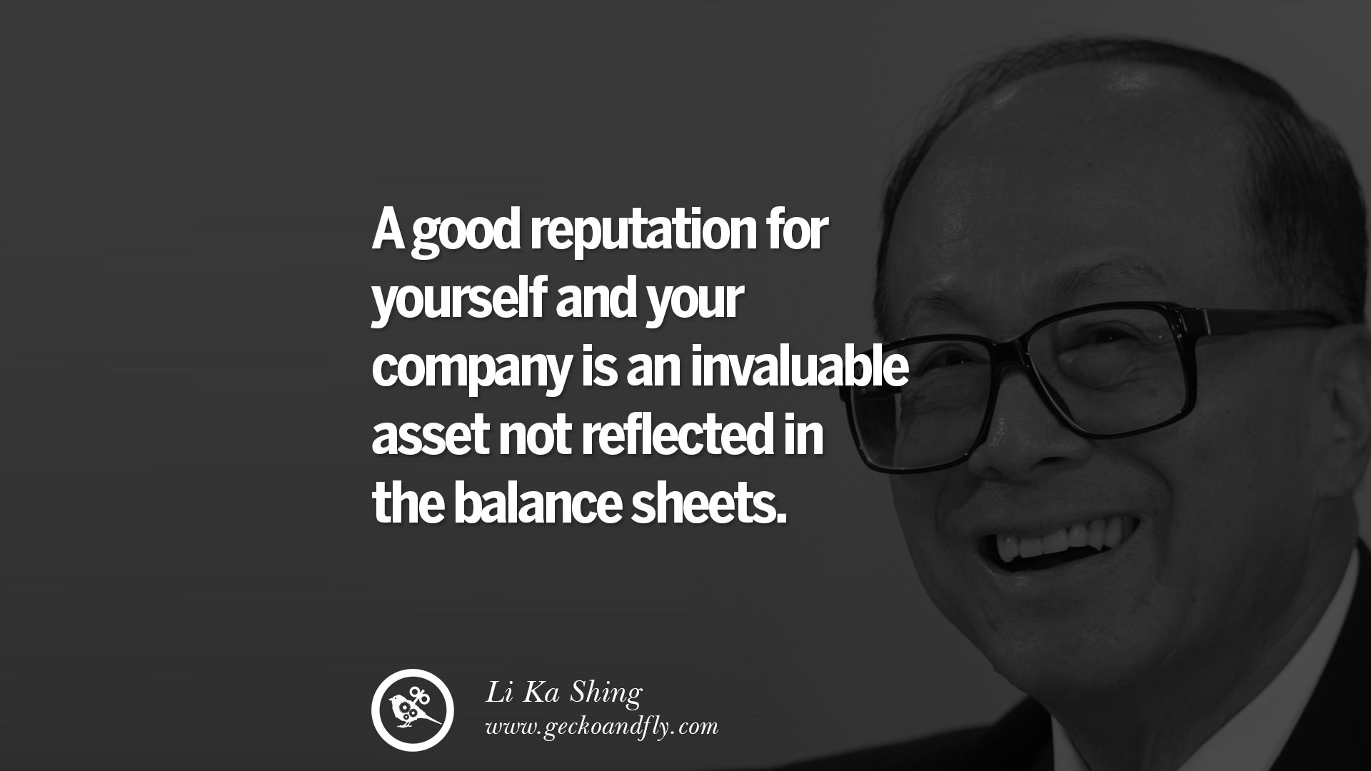 12 Inspiring Li Ka Shing Life Lessons And Business Quotes